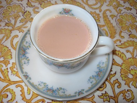 cup of noonchai